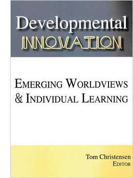 Developmental Innovation by Tom Christensen